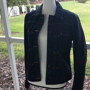 Polo Jeans by Ralph Lauren Denim Jacket